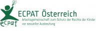 Logo von ECPAT Österreich