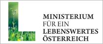 BMLFUW Ministerium für ein Lebenswertes Österreich