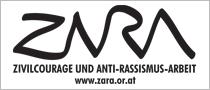 ZARA - Zivilcourage und Anti-Rassismus-Arbeit