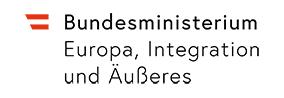 Logo des Bundesministerium für Europa, Integration und Äußeres