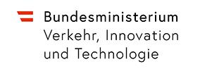 Logo des Bundesministerium für Verkehr, Innovation und Technologie