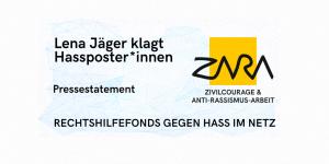 Logo vom Verein ZARA