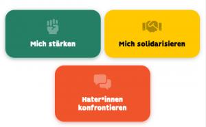 buttons von schneller kontern