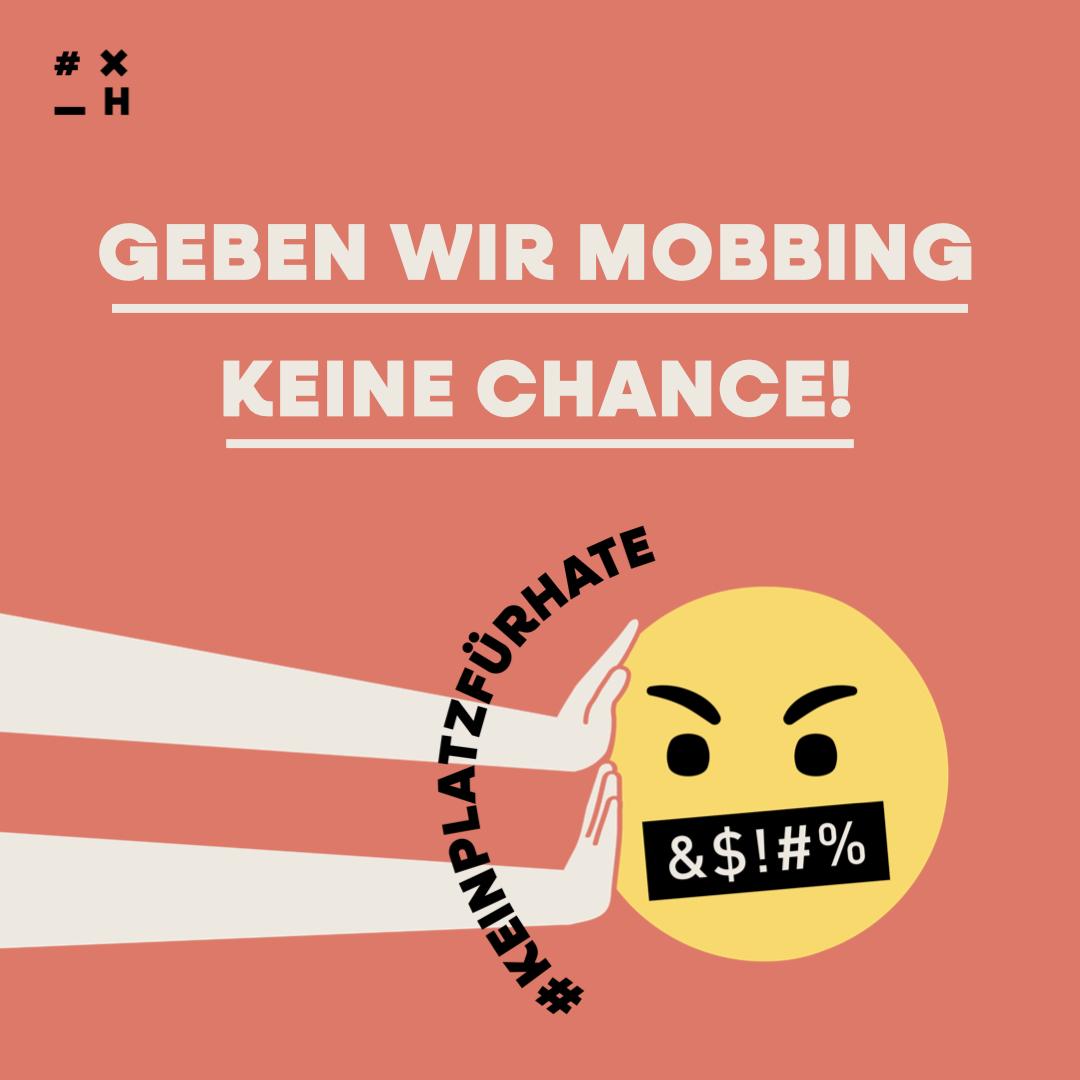 #KeinPlatzfürHate